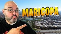 maricopa ? life in maricopa ? moving to arizona ?pinal county ? living in phoenix arizona ?