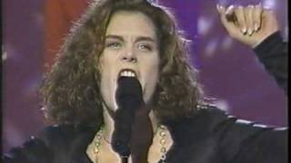 """Star Search - Pamela """"Until you come back to me"""" vs Beth Hart """"Like the way I do"""""""