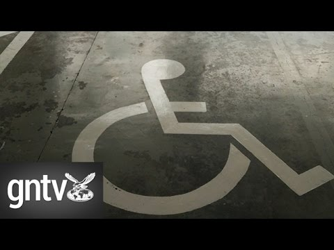 Meet two Dubai residents relying on disability access