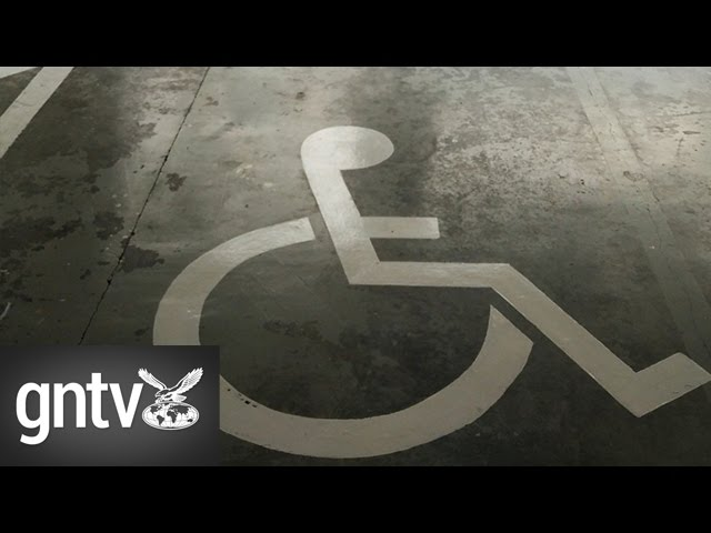 Meet two Dubai residents relying on RTA disability access initiative