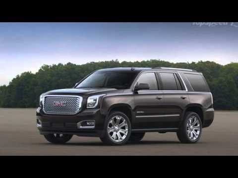 2017 gmc yukon denali 4wd in depth review of exterior interior youtube. Black Bedroom Furniture Sets. Home Design Ideas