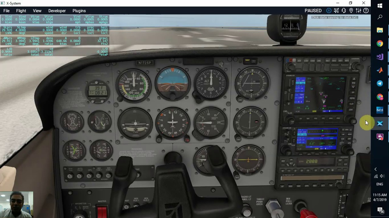 X Plane Sdk Datarefs
