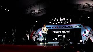 ジャパンエキスポタイランド2019 Japan Expo Thailand 2019.