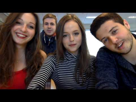 International Studies : Jyvaskyla University of Applied Sciences