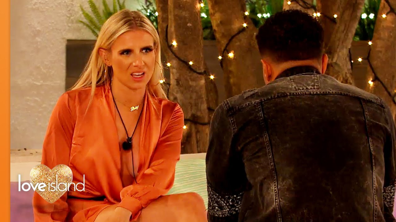 Download FIRST LOOK: Trouble in Paradise! | Love Island 2021