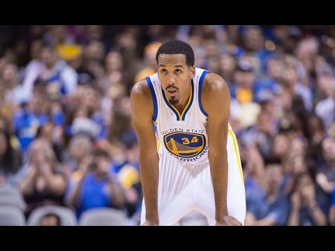 Shaun Livingston 2016 Season Highlights