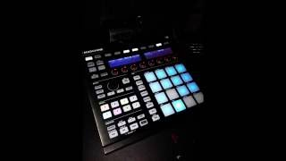 CHVRCHES - Keep You On My Side (Cover Maschine MK2)