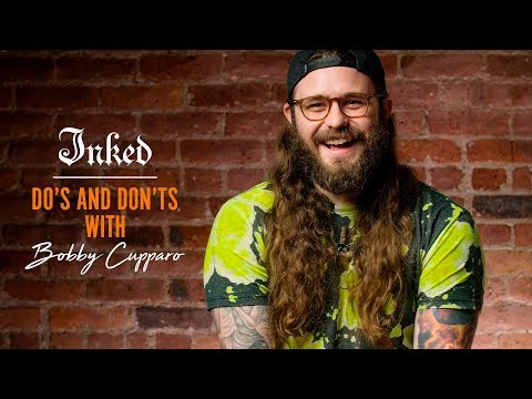 Tattoo Dos and Don'ts with a Tattoo Artist | INKED