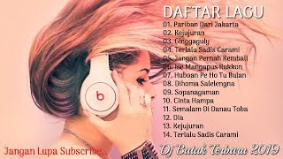 Download lagu DJ Remix Batak Terbaru 2019 FULL BASS | DJ LAGU BATAK