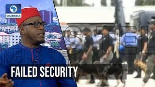 Current Security Structure Has Failed Nigerians - Expert