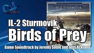 IL-2 Sturmovik: Birds of Prey (Soundtrack) - Jeremy Soule, Joss Ackland