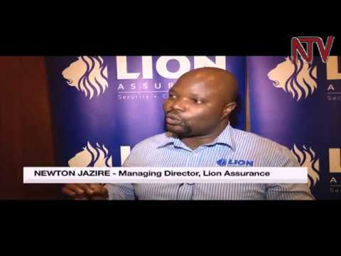 Lion assurance takes over former clients of defunct AIG Uganda