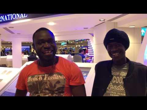Shinsoman & Tocky Vibes arrives in Dubai