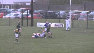all the goals from todays o'byrne cup match wicklow vs meath
