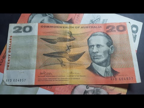 Best Australian Paper Banknotes To Collect