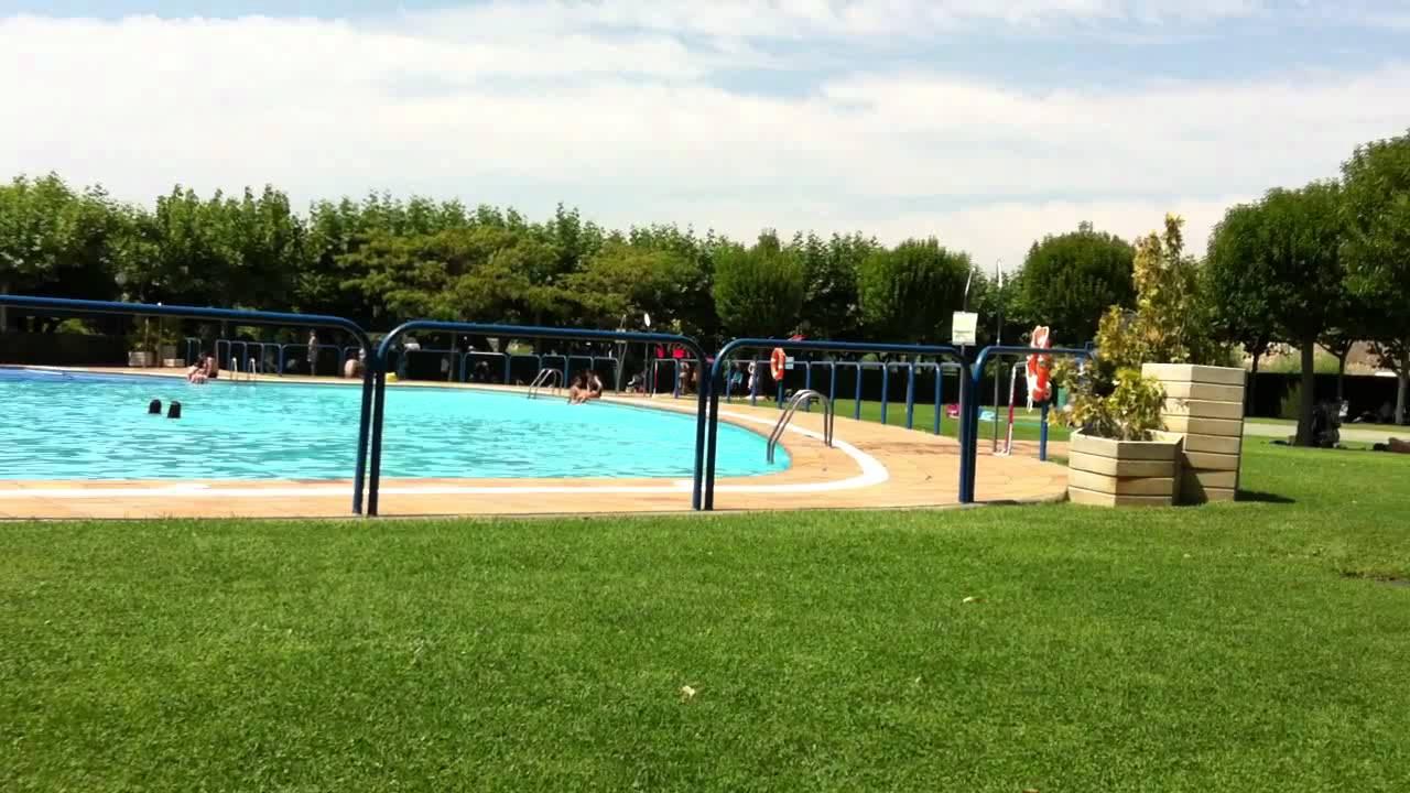 jmj en la rioja piscinas en logro o 12 agosto youtube