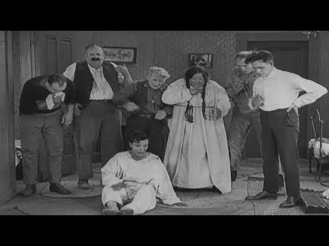 Buster Keaton – My Wife's Relations (1922) Silent  film