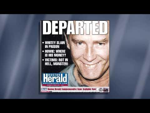 Secrecy Surrounds Whitey Bulger's Murder
