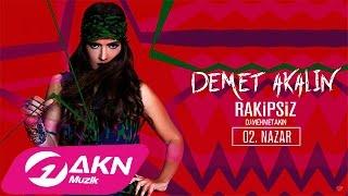 Demet Akalın - Nazar (Dj Mehmet Akın Remix) DEMO