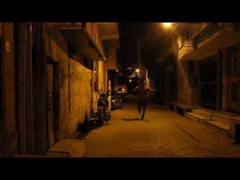 Doorbell ! - Psychological Thriller Short Film
