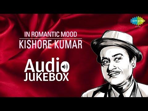 non--stop-romantic-hits-|-kishore-kumar-|-old-hindi-songs-|-audio-jukebox