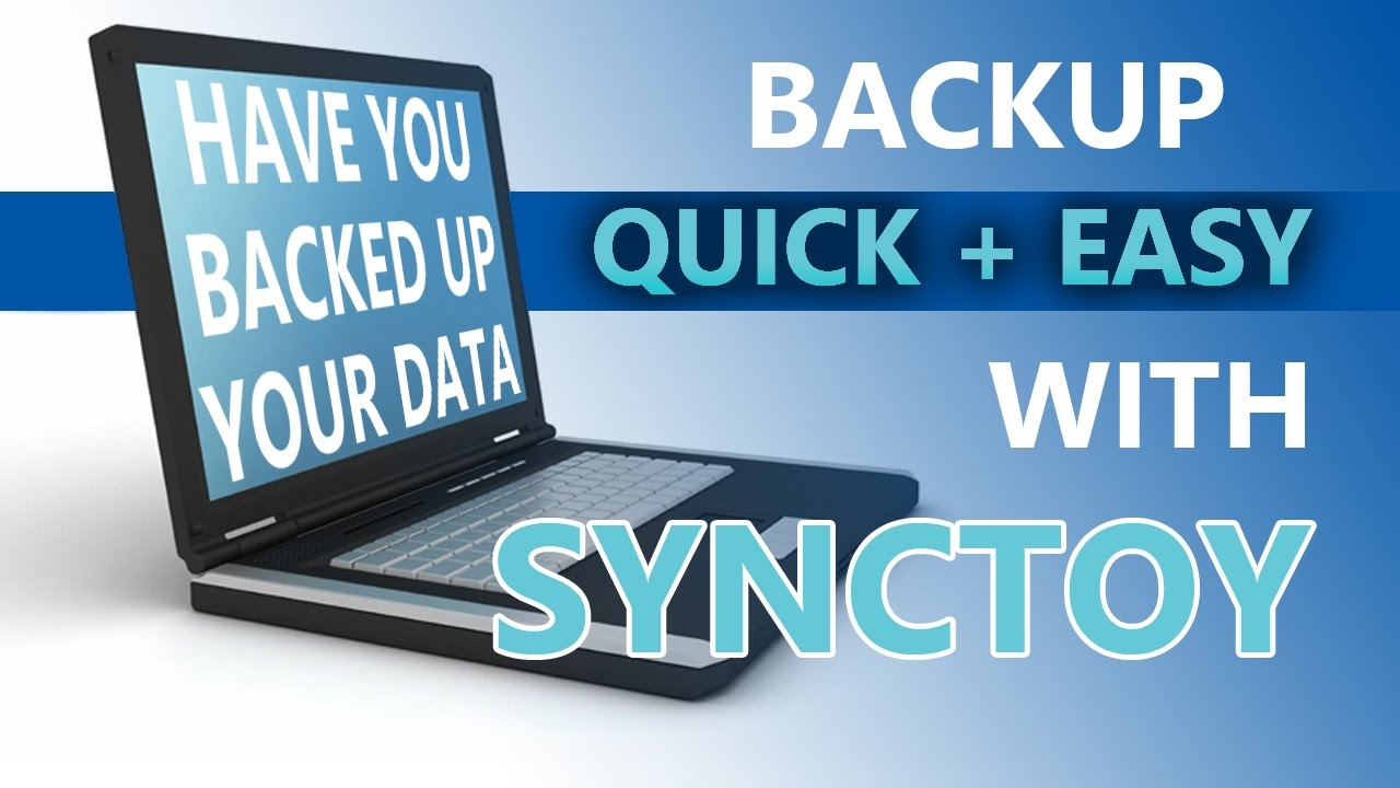 Tech Tips: Backing Up Files recommend