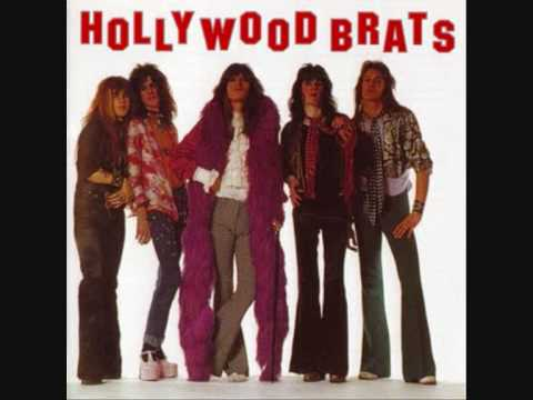 Hollywood Brats - Zurich 17 (Be My Baby)