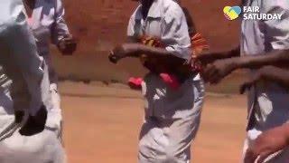 Zomba Prison Project   Historia bonita 20160118