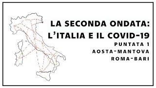 La seconda ondata: l'italia e il Covid-19