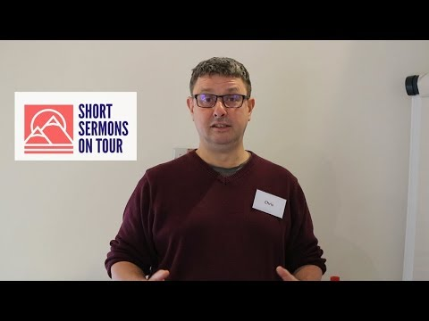 Short Sermons on Tour #6