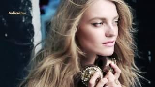 ANNA JAGODZINSKA Elle Magazine Cover Story