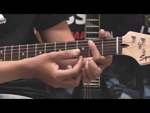 Học guitar điện online: Power Chord - Phần 1