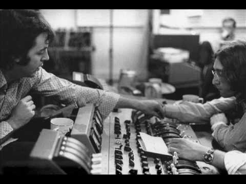 Oh! Darling Outtake (McCartney vocal warm-up) - Abbey Road 1969