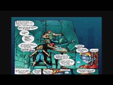 Gold Digger The Comic 1 - 7 (1/27/2012)