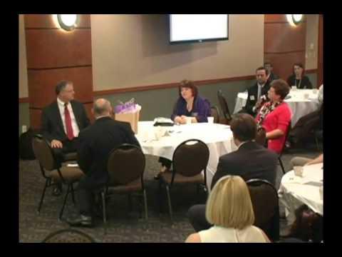 2013 Mississippi Public Universities Economic Outlook Fall Forum