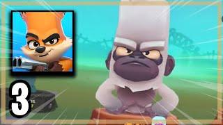 ZOOBA - Najlepsza Taktyka i Porady do Małpki Bruce