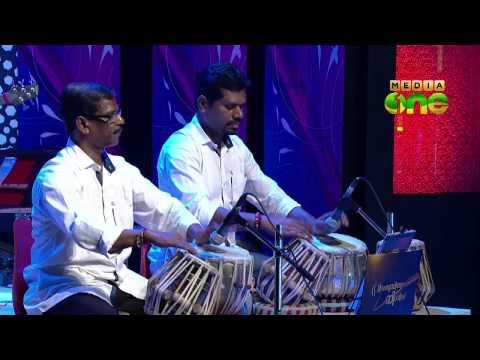 Vrathashudhiyude Niravil - Rinu Razaq Singing 'Mamaru Bhoomiyum..' (Epi5 Part2)