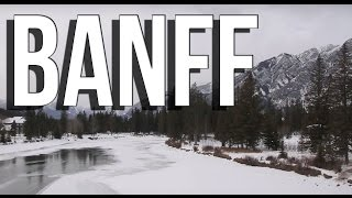 Banff National Park, Alberta Tourism (HD) - Banff Alberta Travel Guide - Canada Tourism