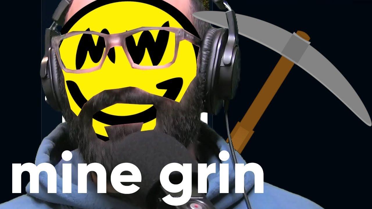 Hiveos Grin