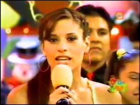 María Pía y Timoteo - Despedida final (30-12-2006)