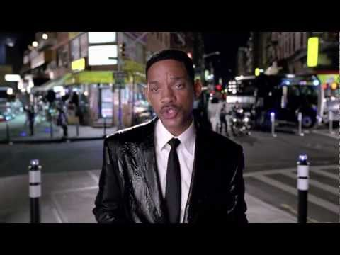 Men In Black 3 – Trailer Ufficiale HD ITA (AlwaysCinema)