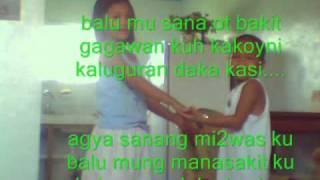 Download Kaluguran daka oyta mu (BOSSKRAMZS) MP3 song and Music Video