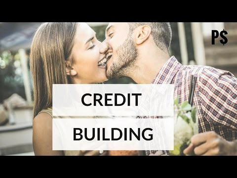 Making The Best Of Your Credit Building Credit Cards