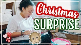 WHAT I GOT FOR CHRISTMAS 2018 | DAY 12 - 12 DAYS OF VLOGMAS |  Page Danielle