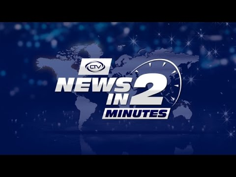 Capital TV News in 2min [Ruto's hague defence strengthens]