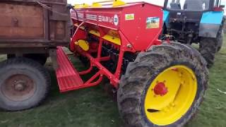 подкормка озимой пшеницы 06 04 2018