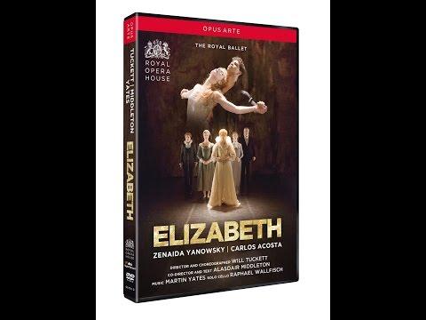 Elizabeth (Royal Opera House)