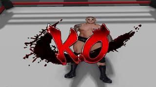 Monster School : RKO ATTACKS - Minecraft Animation