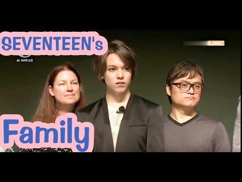 [Seventeen Project] SEVENTEEN's Family...