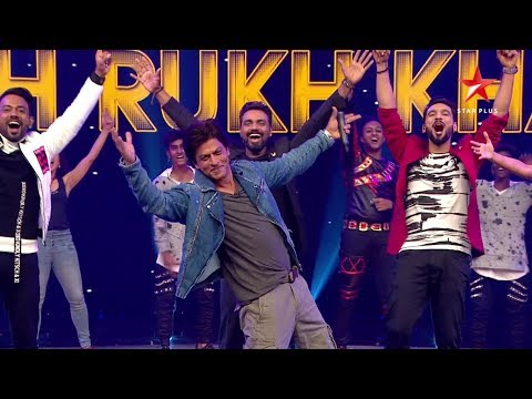Dance+ 3   Surprising SRK